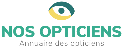 Nos opticiens