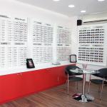 Quel est le rôle de l'opticien ?
